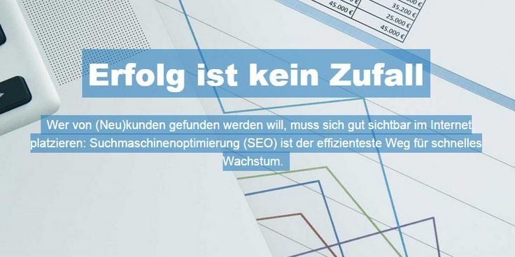 SEO Agentur & Firma Nürnberg | Suchmaschinenoptimierung