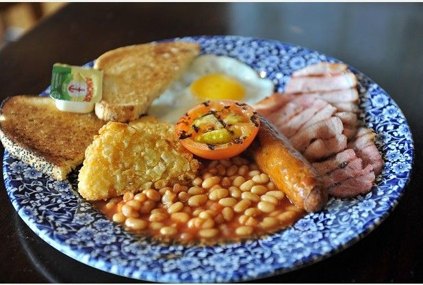 There are plenty of places to grab breakfast in Bristol - here are some of the best
