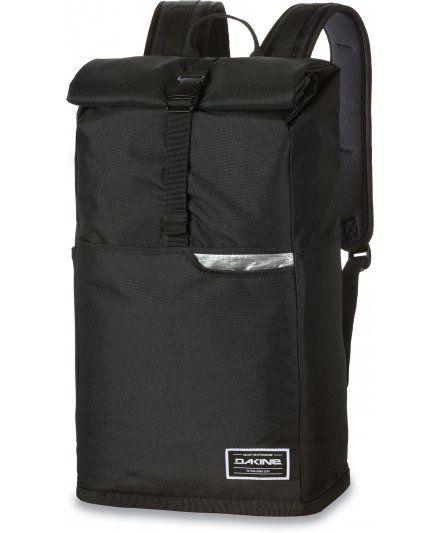 Batoh Dakine SECTION ROLL TOP WET/DRY 28L S17 BLACK | Meatfly.cz