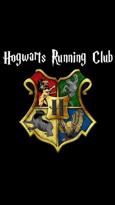 Hogwarts Running Club                                                       …