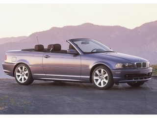 Used 2002 BMW 3 Series 325Ci at Bill Luke Suzuki in the Tempe Autoplex!