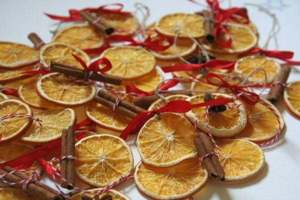 TusieRobi: Proste dekoracje świąteczne