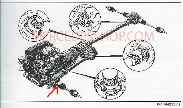 Torsion Bar Suspension | Torsion Bar Squeaking?-suspension.jpg