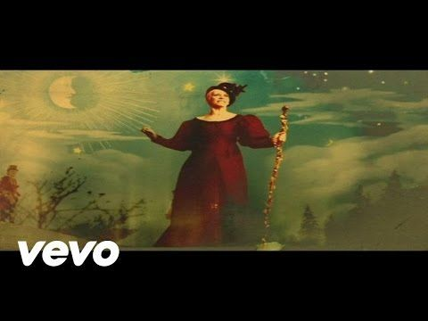 Annie Lennox - God Rest Ye Merry Gentlemen - YouTube