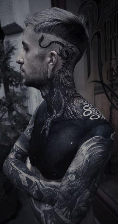 unique Tattoo inspiration 2017 - Robert Borbas