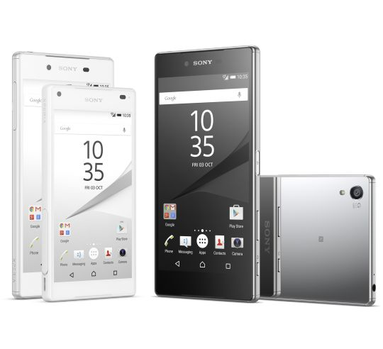 Sony Xperia Z5 shows the characteristics of best Sony terminal to date - http://hexamob.com/news/sony-xperia-z5-shows-the-characteristics-of-best-sony-terminal-to-date/