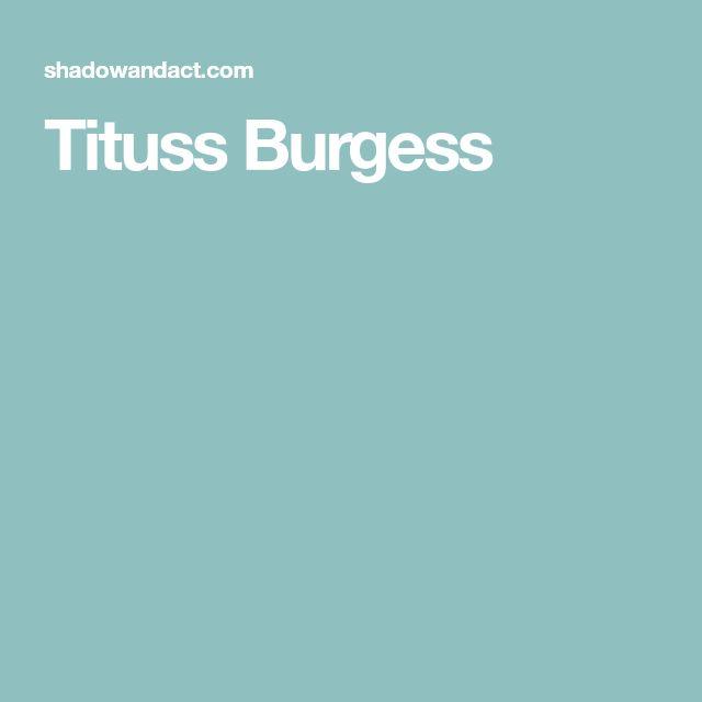 Tituss Burgess