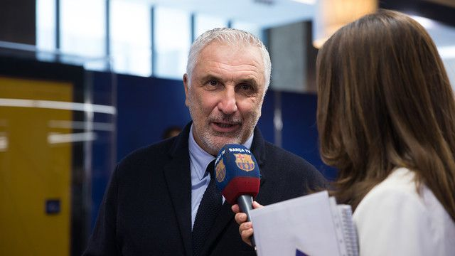 Hans Krankl: The trident is marvellous and Messi a little footballing god