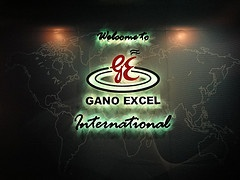 Gano Excel Int., Malaysia