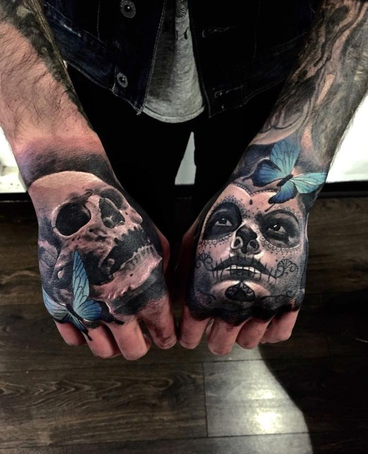 75 Finger Tattoos For Men: 75 Best Images About On Pinterest