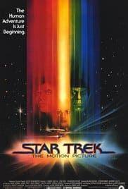 Star Trek 1: Filmul – Star Trek: The Motion Picture (1979), Filme Online