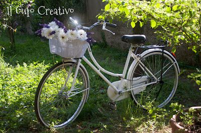 Il Gufo Creativo country bike