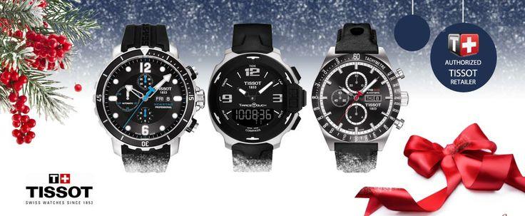 TISSOT Watches! Luxury Automatic!!! Δείτε όλη τη συλλογή των Ελβετικών ρολογιών TISSOT μόνο στο OROLOI.GR! http://www.oroloi.gr/index.php?cPath=286