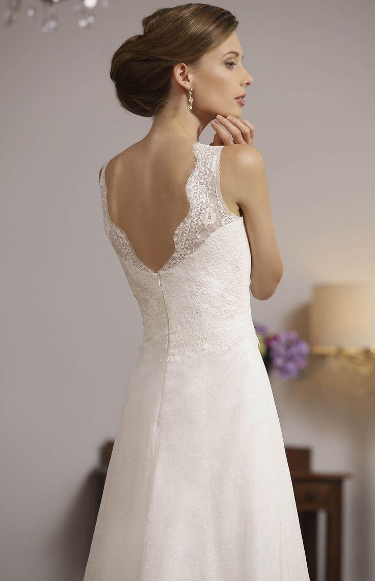 Trouwjurk - bruidsmode, de mooiste bruidsjurken