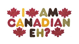 Kol's Notes: My Name is Kolchak and I am Canadian Giveaway