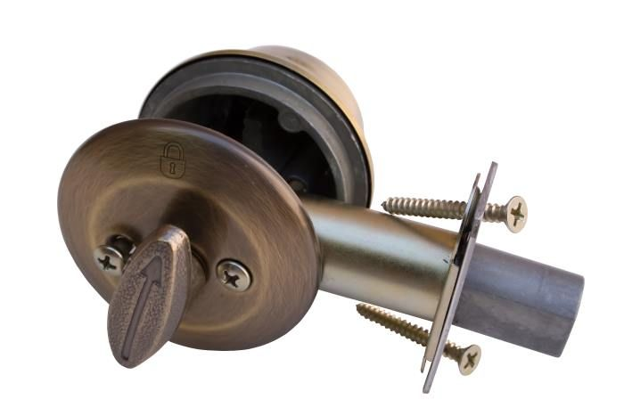 Investing in a good lock is the first step to make you home or business more secure  http://www.illinois-locksmith.com/blog/medeco-lock-installation/