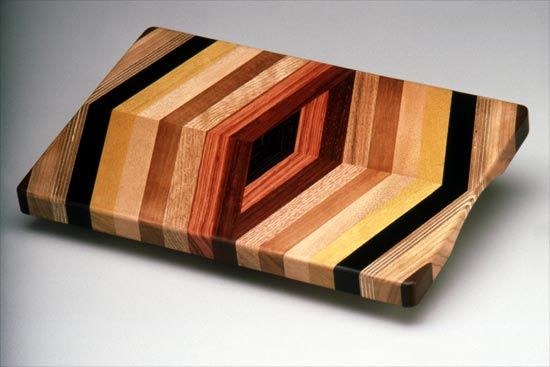 Wood Turning Center - Lincoln Seitzman: Illusions in Wood 1984 - 2004 - Page 7