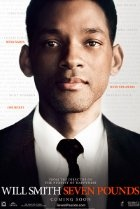 Seven Pounds with Will Smith #Movies... loved the concept of this movie.  really made me think.