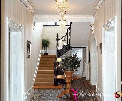 76 Best Front Entrance Foyer Furniture Images On