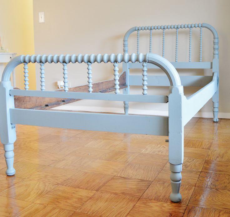 antique jenny lind bed - Jenny Lind Bed