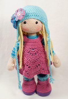 Amigurumi Monster Inc Patrones : Mas de 1000 imagenes sobre Crochet & knitting Amigurumi y ...