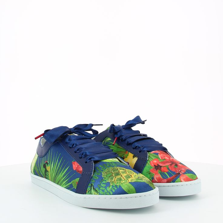 Twins for Peace + Isolda - Navy Orchid R$ 495,00