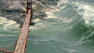 California - USA - Documentary Definition :  San Andreas Fault Earthquake Prediction (Full ...