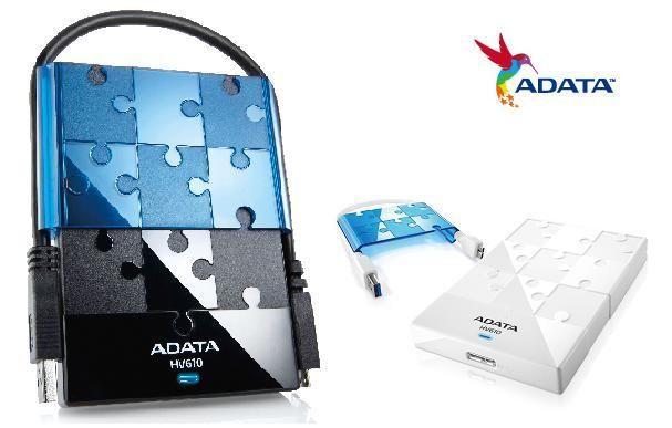 AData HV610 1 TB Hard Drive @ Gadget BD Details- http://gadgetbd.com/product/adata-hv610-1-tb-hard-drive/