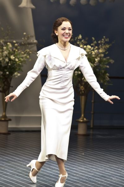 Laura Osnes Anything Goes Laura Osnes - Perfecti...