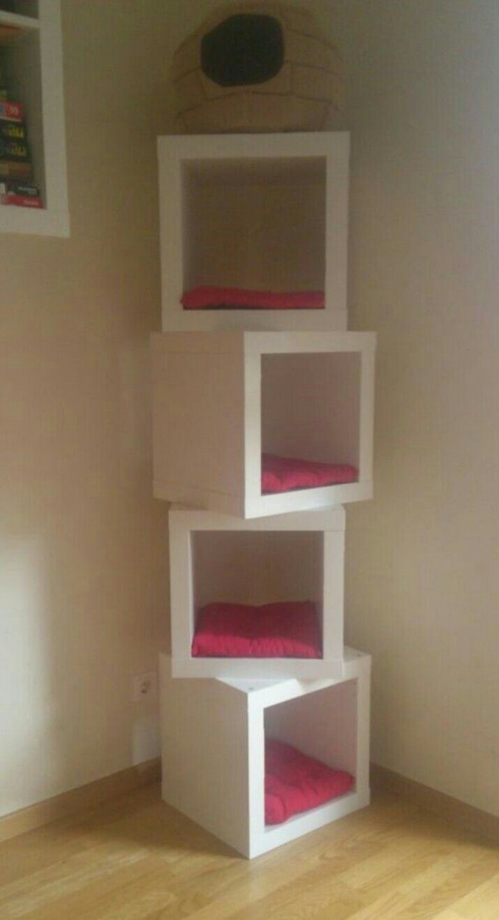 Best 25+ Ikea cube shelves ideas on Pinterest | Dressing table ...