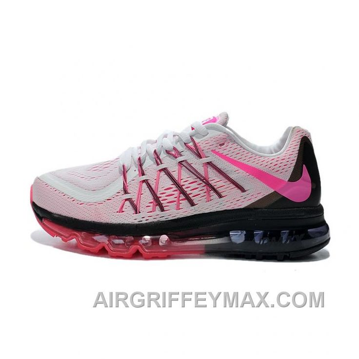 http://www.airgriffeymax.com/soldes-profiter-de-lachat-nike-air-max-2015-femme-blanche-rose-noir-baskets-prix-cheap.html SOLDES PROFITER DE L'ACHAT NIKE AIR MAX 2015 FEMME BLANCHE/ROSE/NOIR BASKETS PRIX CHEAP Only $75.00 , Free Shipping!