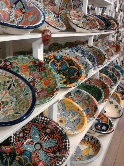 Estos platos son hecho por hombre. Son muy hermosos y los vended por todos lados…  http://www.wowdecor.top/2017/07/21/estos-platos-son-hecho-por-hombre-son-muy-hermosos-y-los-vended-por-todos-lados/