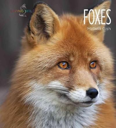 Foxes (Hardcover)