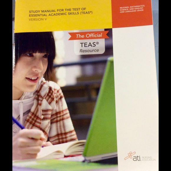 TEAS V Study Package Plus - ATI Testing