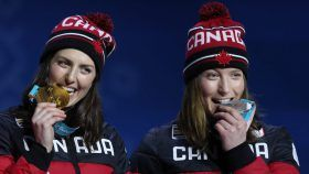 PyeongChang 2018 proved that Canada remains a dominant winter sports country. Finishing third overall in both the gold medal count...