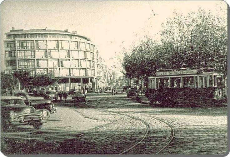 Kadikoy/1950'ler