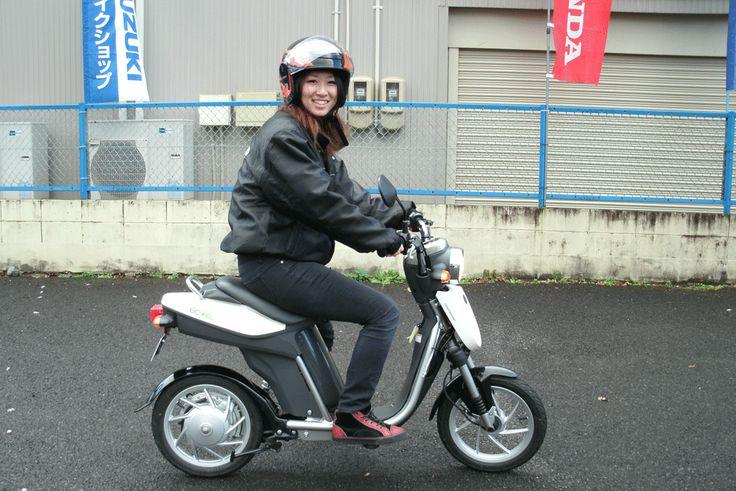 ハヤサカサイクル女子ブログ-宮城仙台・山形の女性向け二輪自転車・バイク・パーツ・アクセサリーのご紹介- オススメ女子バイク