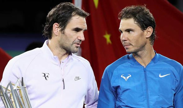 Roger Federer and Rafael Nadal are BETTER than they were five years ago - Mats Wilander