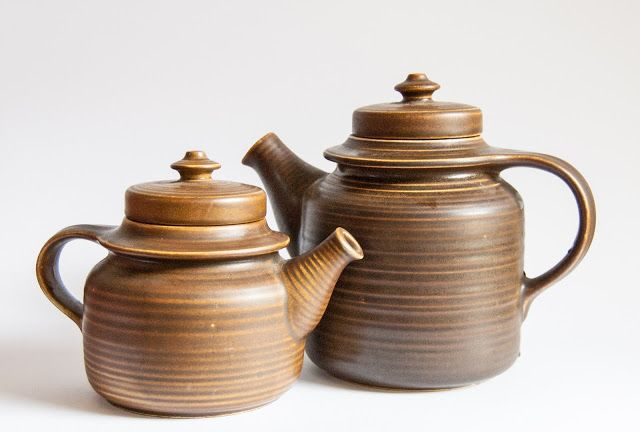 Retro Pottery Net: Arabia Finland Kaarna