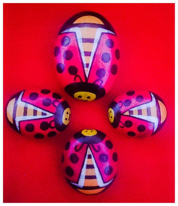 #Uğur böcekleri #ladybug