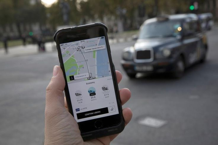 (adsbygoogle = window.adsbygoogle || []).push();    LONDON (Reuters) – Uber's [UBER.UL] appeal process against a decision by London's transport regulator to strip the taxi app of its operating license in the British capital could take years, the Mayor of London Sadiq Khan said o...