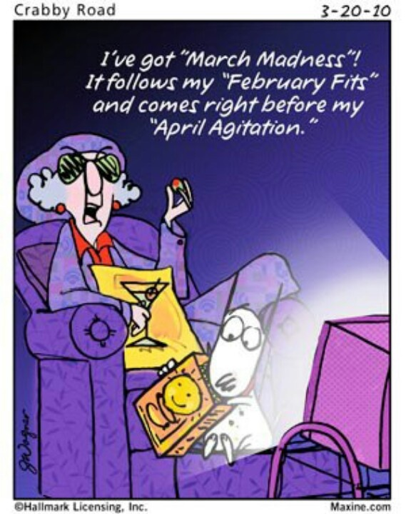 March Madness. Time for Pinterest. (With images) Maxine