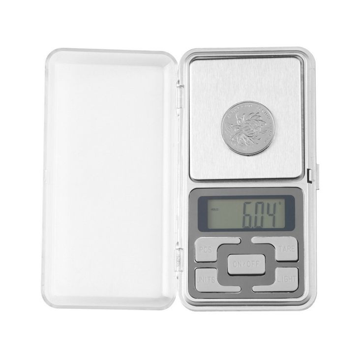 200g/0.01g Mini Pocket Size Digital display Pocket Gem Weigh Scale Balance Counting Electronic LCD Household Display Scale  #Affiliate