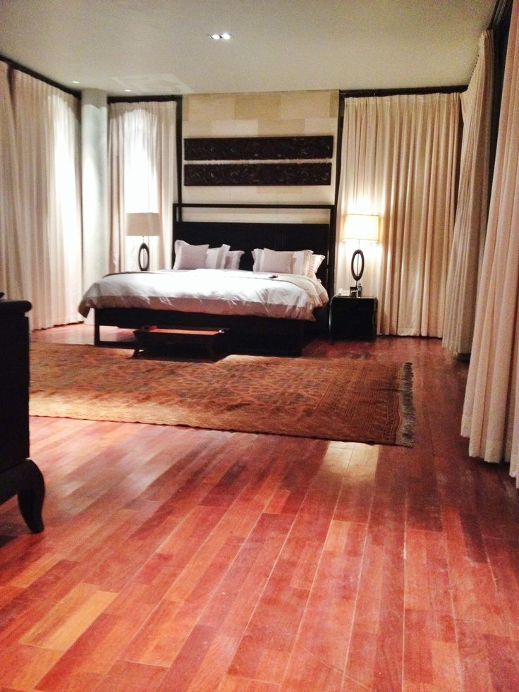 The Master Bedroom of Biu Biu  http://www.biubiukamala.com