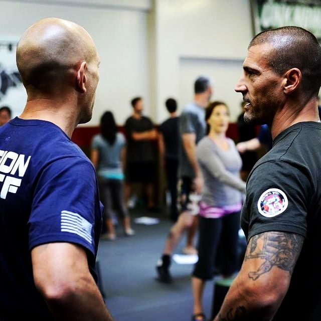 Humbleness, dedication, strong will to do every day better. The values are the priceless #tacfit uniqueness. @flowcoach @albertogallazzi