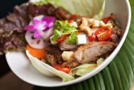 Time for Thai: Warm Duck Salad