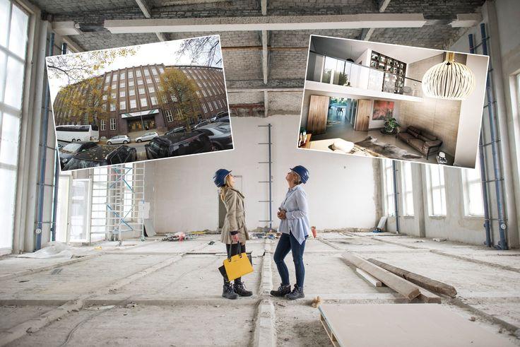 """BZ: """"Vier Millionen Euro – das ist Berlins teuerste Einzimmer-Wohnung"""""""