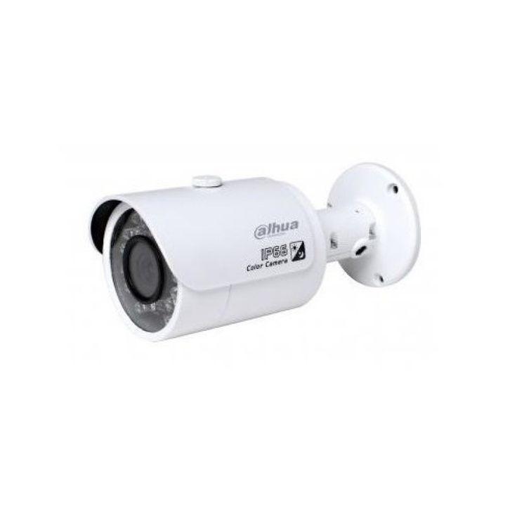"""เช็คราคาถูก<SP>Dahua IP Camera FIX IR IPC-HFW1220S 2Mega Pixel++Dahua IP Camera FIX IR IPC-HFW1220S 2Mega Pixel 1/2.7"""" 2Megapixel progressive scan CMOS H.264&MJPEG dual-stream encoding 25/30fps@1080P(1920×1080) DWDR, Day/Night(ICR), 3DNR, AWB, AGC, BLC Multipl ...++"""