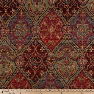 Cayenne Hindley Home Decor Fabric