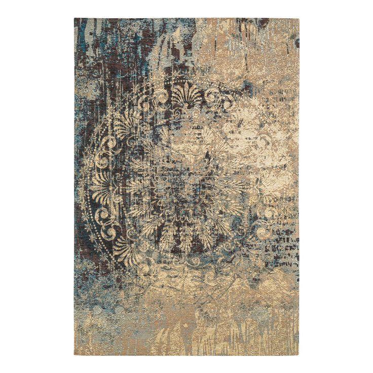 Teppich Barock I - 200 x 290 cm, Jack and Alice Jetzt bestellen unter: https://moebel.ladendirekt.de/heimtextilien/teppiche/sonstige-teppiche/?uid=b6c32ff4-9f8f-59f5-86a5-ff632ab4d4d9&utm_source=pinterest&utm_medium=pin&utm_campaign=boards #accessoires #kurzflorteppiche #heimtextilien #alice #sonstigeteppiche #jack #teppiche